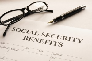 social security benefits cut