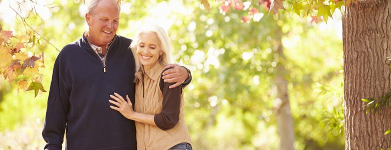 reverse mortgage service provider